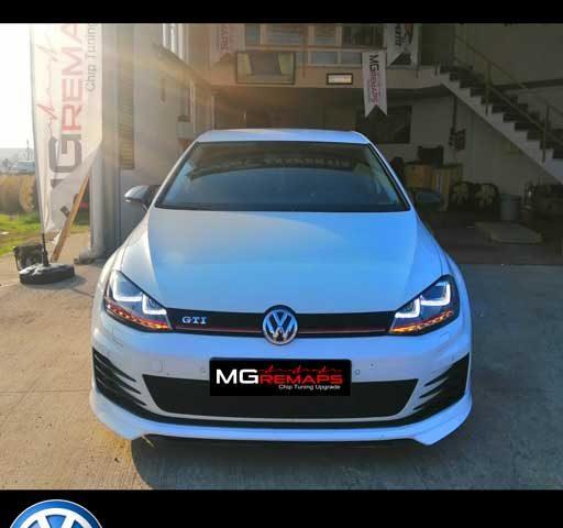 Volkswagen Golf 1.2 TSI