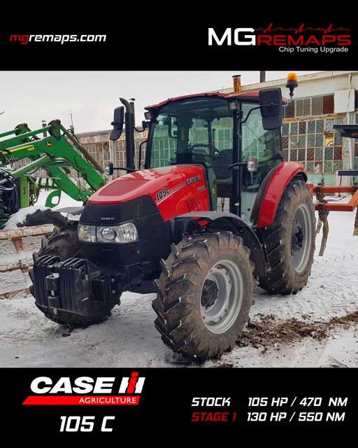 Case IH 105 C