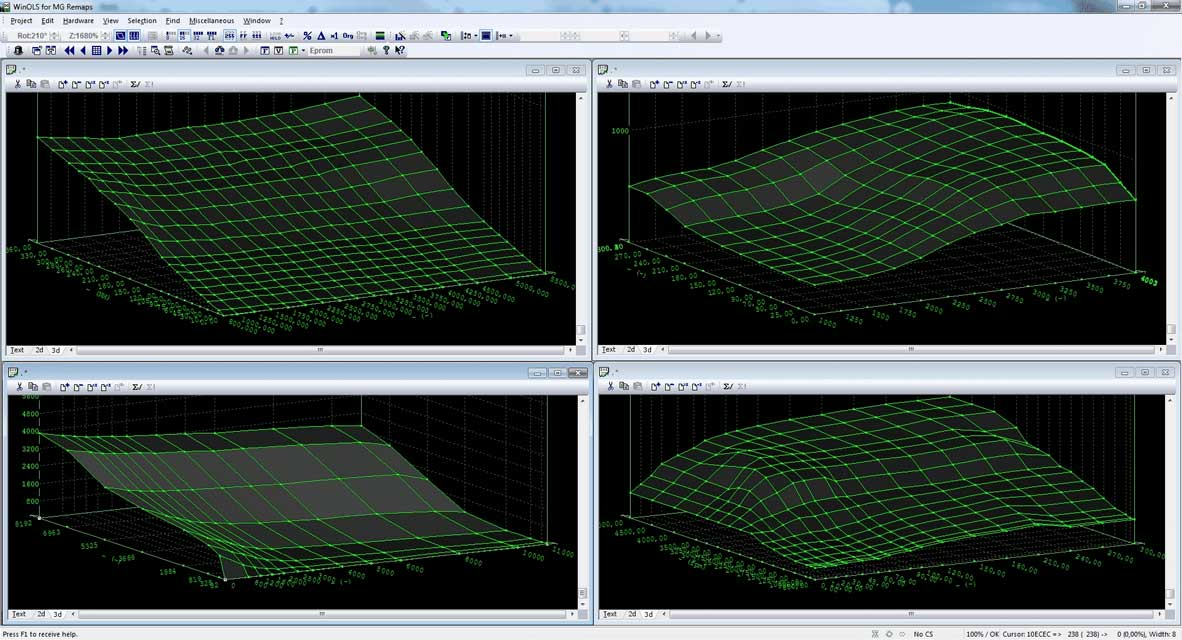 Mgremaps Chip Tuning Upgrade Ecu Maps