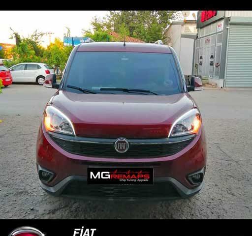 Fiat Doblo Euro 6