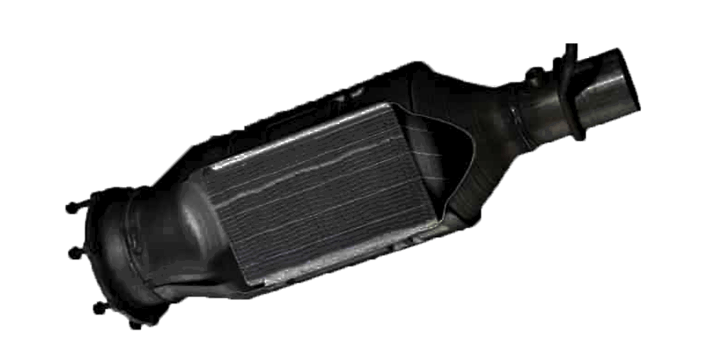 dpf (dizel-partikül-filtresi)
